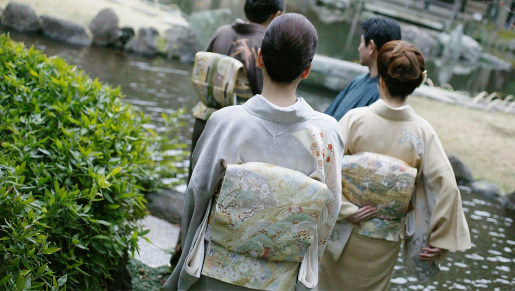 HiSUi TOKYO 和装