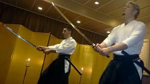 Stunning Samurai Spirit